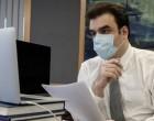Πιερρακάκης: Κλείστηκαν 60.000 ραντεβού για εμβολιασμό σε λίγες ώρες από την ομάδα 30-39