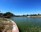 Το Μητροπολιτικό Πάρκου «Α. Τρίτσης» με συγκεκριμένες παρεμβάσεις συμβάλλει στην προστασία του  Περιβάλλοντος και της οικολογικής σταθερότητας