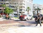 Επιχείρηση καθαρισμού και εξωραϊσμού στην πλατεία Φρεαττύδας