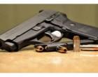 Άρπαξαν όπλο και χρήματα από σπίτι αστυνομικού