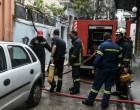 Πάτρα: Γυναίκα εντοπίστηκε νεκρή κατά τη διάρκεια κατάσβεσης φωτιάς σε σπίτι
