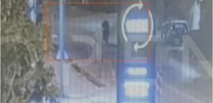Υπόθεση Φουρθιώτη – Νέο βίντεο ντοκουμέντο: Η διαδρομή των ποινικών πριν πυροβολήσουν το σπίτι του