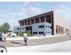 To εμβληματικό έργο προϋπολογισμού 36,17 εκ. ευρώ, για τη δημιουργία του  Παραολυμπιακού Αθλητικού Κέντρου Ραφήνας Πικερμίου, εντάσσεται μετά από συντονισμένες ενέργειες του Περιφερειάρχη Αττικής Γ. Πατούλη στο Πρόγραμμα Δημοσίων Επενδύσεων (ΠΔΕ) 2021