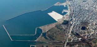 Λιμάνι με κρίσιμο πλεονέκτημα η Αλεξανδρούπολη