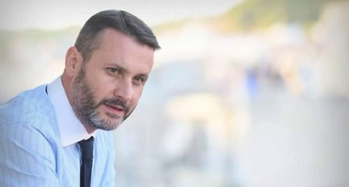 Γιώργος Παναγόπουλος: «Ο Δήμος Σαλαμίνας θα σταθεί και φέτος δίπλα στους φοιτητές της Σαλαμίνας»