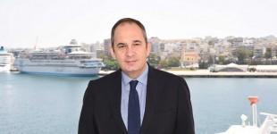 Ο Γιάννης Πλακιωτάκης παρουσιάζει το πρόγραμμα έργων και παρεμβάσεων του Υπουργείου Ναυτιλίας και Νησιωτικής Πολιτικής σε Ηράκλειο – Λασίθι