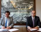 Συνεργασία ΕΜΠ – ΕΥΔΑΠ για την υδροδότηση της Πολυτεχνειούπολης και καινοτομία στη διαχείριση των υδατικών πόρων
