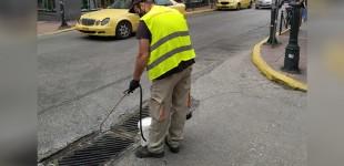 Δήμος Κορυδαλλού: Πρόγραμμα Ελέγχου και Αντιμετώπισης Κουνουπιών