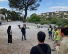 Προχωρά με γοργούς ρυθμούς στους καθαρισμούς των δασικών εκτάσεων της πόλης ο Δήμος Πεντέλης