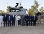 Λιμενικό Σώμα: Εντάχθηκαν στον στόλο τα τέσσερα τελευταία υπερσύγχρονα ταχύπλοα περιπολικά σκάφη, χορηγία της ΣΥΝ-ΕΝΩΣΙΣ