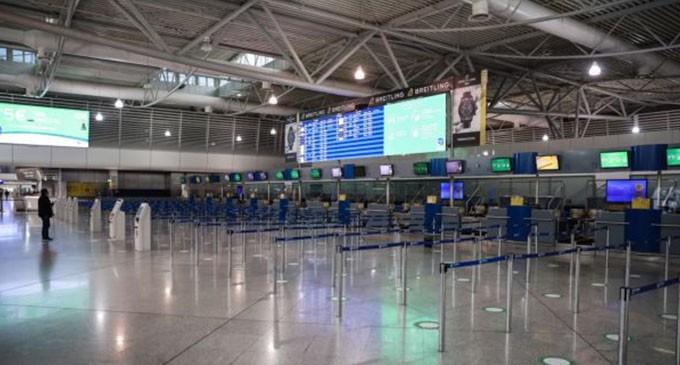ΥΠΑ: Ανακάμπτει η επιβατική κίνηση στα αεροδρόμια της χώρας