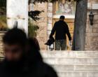 Φρίκη: Επίθεση με βιτριόλι σε επτά Μητροπολίτες – Ιερέας από τη Βέροια ο δράστης