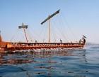 «Θαλάσσια Ιερά Οδός» από τον Πειραιά έως την Ελευσίνα