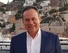 Νικόλαος Μανωλάκος: Καλοκαίρι στα Νησιά του Πειραιά