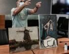 Εθνική Πινακοθήκη: Το προφίλ του 49χρονου που έκλεψε τον πίνακα Πικάσο
