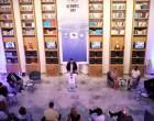 Παιδεία και αθλητισμός «σμίγουν» ξανά στη βιβλιοθήκη του Διεθνούς Κέντρου Ολυμπιακής Εκεχειρίας στο ΣΕΦ
