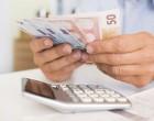 ΑΑΔΕ: Νέα «φέσια» 2,56 δισ. ευρώ προς την εφορία στο τετράμηνο