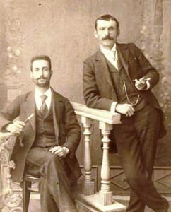 Πειραιώτες 1895