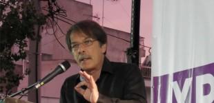Χρ. Βρεττάκος: «Τη Δευτέρα καλούμε όλους τους κατοίκους σε αποκλεισμό του ΣΜΑ στο Σχιστό»