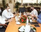 Συνάντηση Πατούλη-Μπακογιάννη – Σημαντικά έργα για την Αττική