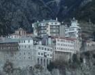 Νεκρός Ρουμάνος προσκυνητής στο Άγιο Όρος – Έπεσε με τρακτέρ σε γκρεμό