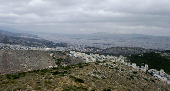 Αντιδράσεις για την τροπολογία για το όρος Αιγάλεω! – Δημιουργεί νέα εγκατάσταση διαχείρισης απορριμμάτων στον «πυρήνα» του βουνού, σε «ζώνη» προστασίας