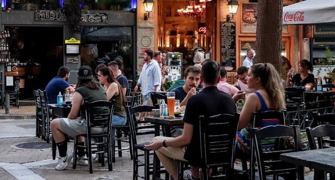 Κορωνοϊός: 2.854 νέα κρούσματα – 1.102 στην Αττική, 290 σε Θεσσαλονίκη και 281 σε Κρήτη