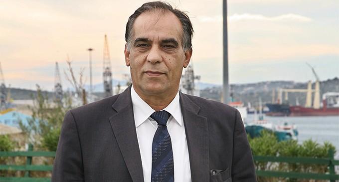 Γιάννης Λαγουδάκης: «Η κυβέρνηση ολοκληρώνει την καταστροφή του Όρους Αιγάλεω – Να αποσυρθεί άμεσα η τροπολογία της ΝΔ»