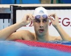 Ολυμπιακοί Αγώνες -Κολύμβηση: Στα ημιτελικά των 50 μ. ελεύθερο ο Γκολομέεβ με την τρίτη καλύτερη επίδοση!