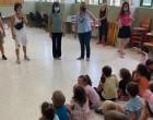 Με μεγάλη επιτυχία και συμμετοχή 250 παιδιών ολοκληρώθηκε το Πρόγραμμα Καλοκαιρινής Απασχόλησης του Δήμου Πεντέλης