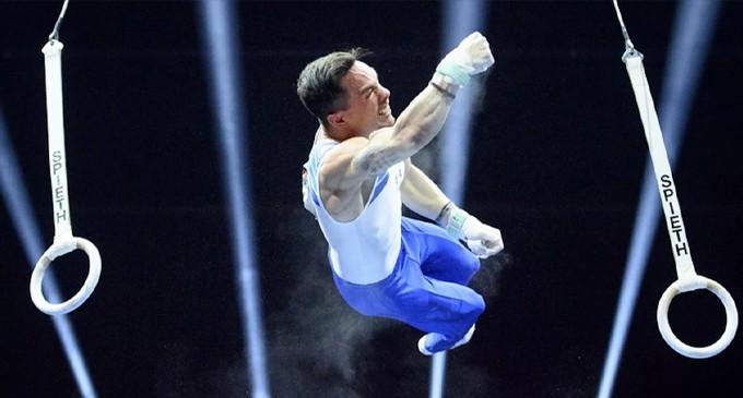 Ολυμπιακοί Αγώνες: Τρομερός ο Πετρούνιας -Πέρασε άνετα στον τελικό