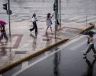 Καιρός: Επιδείνωση με καταιγίδες – Θα «χτυπήσουν» και την Εύβοια