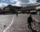 Έρευνα ΕΚΠΑ – Πώς άλλαξαν οι συνήθειες των Αθηναίων στο lockdown