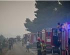 Ενισχύονται τα ελληνικά πεζοπόρα τμήματα με πυροσβέστες από το εξωτερικό – «Ευχαριστώ» Μητσοτάκη στους Πολωνούς