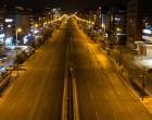 Έργα βελτίωσης στο Πρωτεύον Αστικό Οδικό Δίκτυο της Αττικής