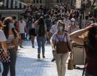 Κορωνοϊός: Ερχονται οι «μωβ» περιοχές με υποχρεωτική χρήση μάσκας παντού -Τι θα ισχύει