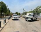 Ενισχυμένη η πυρασφάλεια στο Μητροπολιτικό Πάρκο Τρίτση
