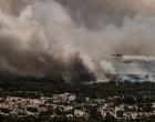 Χρυσοχοΐδης-Χαρδαλιάς: Μάχη σε τρία μέτωπα – Βαρυμπόμπη, Ολυμπιακό Χωριό και Τατόι