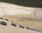 Εξαιρετικοί οι ρυθμοί κατασκευής της μονάδας διαχείρισης απορριμμάτων στην Παλαιόχουνη από την ΤΕΡΝΑ Ενεργειακή ΑΒΕΤΕ