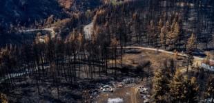 Yπ. Περιβάλλοντος: Προχωράει το σχέδιο για τη Βόρεια Εύβοια – Τι έχει υλοποιηθεί