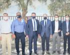 Έργα 5 εκατομμυρίων ευρώ για το λιμάνι της Χερσονήσου ανακοίνωσε ο Γιάννης Πλακιωτάκης