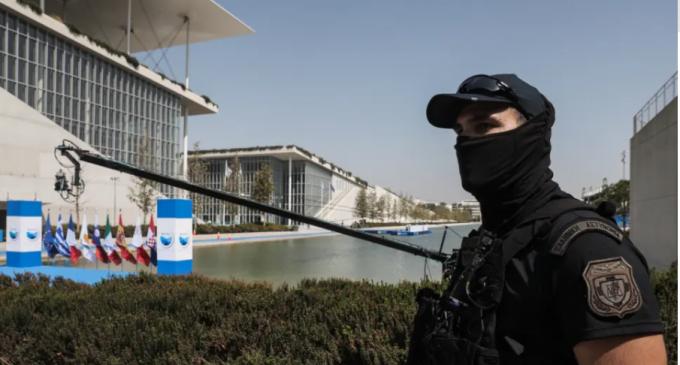 «Αστακός» η Αθήνα λόγω EUMED 9: Drones, ελικόπτερα και σημαντική κίνηση στους δρόμους – Αλλαγές σε Μετρό, Προαστιακό