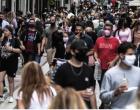 Κορωνοϊός: 2.286 νέα κρούσματα- Ανεμβολίαστοι το 90,03% των διασωληνωμένων