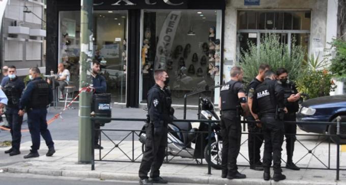 Εξιχνιάσθηκε η δολοφονία 32χρονου στη λεωφόρο Αλεξάνδρας – Τέσσερις συλλήψεις