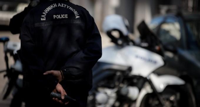 Απίστευτο περιστατικό: Δάγκωσε τον αστυνομικό που επιχείρησε να τον συλλάβει
