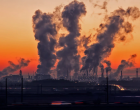 Έρευνα: O μολυσμένος αέρας μπορεί να κόψει έξι χρόνια από τη ζωή μας