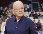 Πένθος στο ευρωπαϊκό μπάσκετ: Πέθανε ο Ντούσαν Ίβκοβιτς