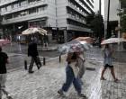 Καιρός: Αλλαγή σκηνικού την Παρασκευή – Βροχές, καταιγίδες, πτώση θερμοκρασίας και άνεμοι