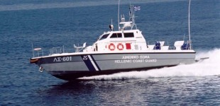 Ναυάγιο στη Χίο: Ανασύρθηκαν νεκροί μετανάστες – Συνεχίζονται οι έρευνες