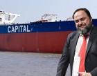 Capital Product Partners: Βραβείο «Green Award» στην κατηγορία «Βιώσιμη Ναυτιλία»